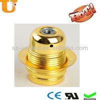 lamp base screw shell
