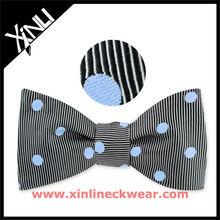 Fashion Satin Neck Ribbon for Bow Ties