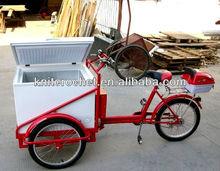 backward rickshaw tricycle, rickshaw backward tricycle, ice cream tricycle/trike with cooler