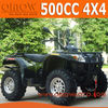 EEC 500cc 4x4 Military Vehicle