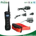 Nouvellement Aetertek 350 m télécommande collier de dressage des chiens de choc, Électrique colliers pour chiens AT-919