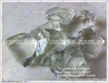 Wholesale White Glass Rock 3-5cm