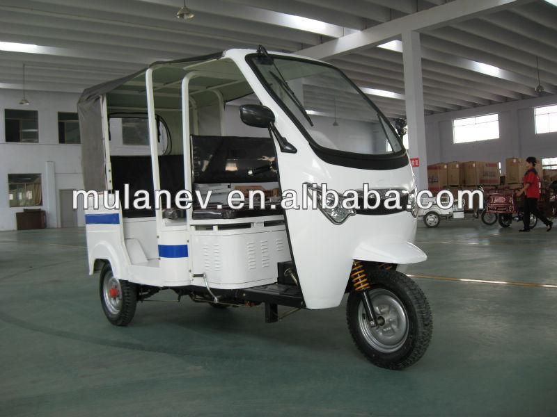 Tuk-tuk Electric Vehicles New Electric Tuk Tuk For Sale