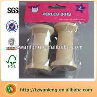 70x40mm natural wooden spool,thread twine spool,natural wooden bobbins