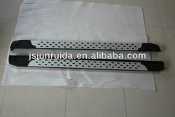 subaru 2012 side step bar, car running board