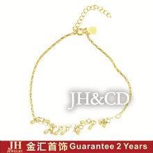 JH Jewelry Bracelet 2012 new trendy bracelet for women