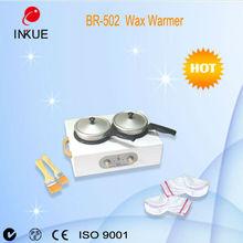 BR-502 guangzhou CE wax heater equipment salon design