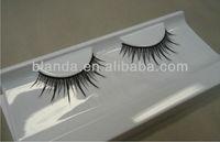 Glamour black fake eye