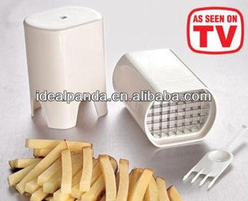 perfect fries/perfect potato cutter