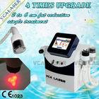 Roller And Vacuum Beauty Machine Hifu High Intensity Focused Ultrasound Slimming Machine