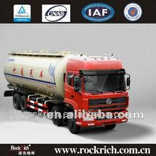 Venda quente melhor qualidade 8 x 4 7 T usado em massa cimento petroleiro caminhão