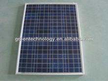 215W pv solar module with CE certificate