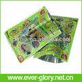 Colouful Custom Design folha de brinquedo Poly sacos de Nylon