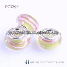 covered clock watch keychain DC3294AB