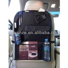 Car Storage Bag,Car Back Seat Organizer Storage Bag