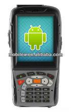 Handheld terminal,rugged data collector,barcode&RFD Reader(MX8800)