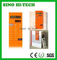 Solar Powdered Clip Design Calculator (Orange)