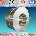 309s laminado en caliente bobina de aceroinoxidable molino de balanceo