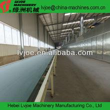 Coal/Natural Gas/Heavy Oil 2-30 Million SQM Drywall Machinery
