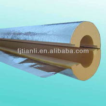 Phenolic Foam Pipe Insulation