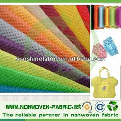 PP nonwoven bags plastic raw material