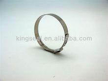 flex hose Single ear hose clamps Plumbing markets KSL7157