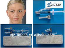 CE Marked Non-animal Hyaluronic Acid Filler