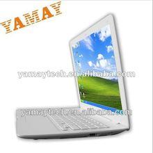13.3 Laptop Computer Intel D2500 1G/160G best windows laptop brand new