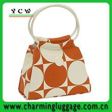 custom female hand bag