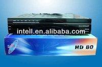 2013 Samsat HD 80 Twin tuner for Sharing by satellite