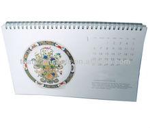 Dongguan 2013 new wall calendar