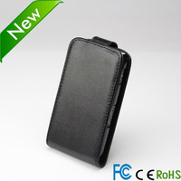 Factory price leather case for Samsung galaxy gio s5660 covers