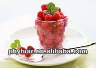 High quality: Rubus Chingii Hu Extract 98% Raspberry ketone GMP,Kosher,HALAL,ISO9001,FDA