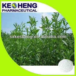 Stevia extract /Steviol Glycosides/Rebaudioside A 98%