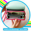 For Samsung Note 2 wallet case,good quality & PU leather