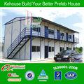 モジュラープレハブ安い信頼性の高い現代のポータブル折りたたみ式の家