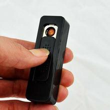 USB smart cigarette lighter rechargeable