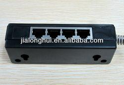 ISDN 4 Port Adapter