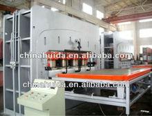 1200T MDF laminating hot press machine