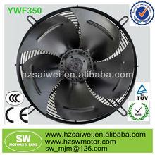 YWF4E-350 Blower Motor, Axial Fan Motor, Ventilator Motor