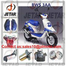 moto repuesto de BWS 3AA