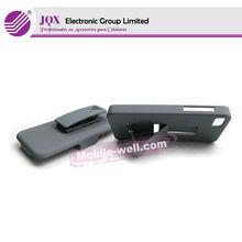 pc holster combo case for Blackberry Z10 holster combo case