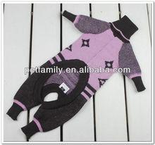Dog Sweater Knitting Pattern Circular Needle : DOG SWEATERS FOR KNITTING New Knittng Patterns