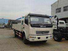 New van cargo truck,truck cargo loader 4*2, 6000Kg