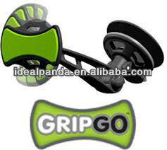 GripGo Universal GPS Phone Mount