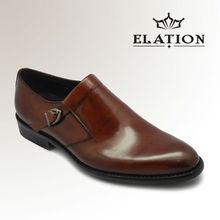 Anti-Slip Men's Leather Work Shoes