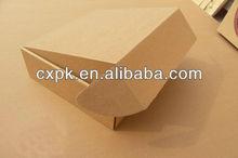 supply airplane garment box, packaging box,shipping box
