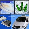 caldo vendita furgone congelatore 2300w