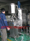 GHSLF-P Semi auto vaseline hot filling machine with heater and hopper