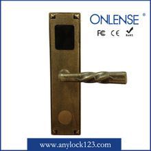 hotel locksmith manufacturer for 12years in Guangzhou China